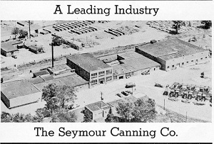 SEYMOUR CANNING AND COLD STORAGE COMPANY