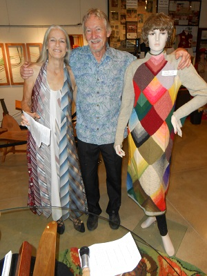 SEPTEMBER ART SHOW A HUGE SUCCESS