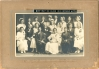 1916 Emmanuel Lutheran Church Confirmation Class, Seymour