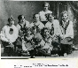 Seymour High School Girls Basketball Team 1919