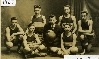 Seymour High School Boys Baskeball Team  1920