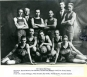 Seymour High School Basketball Team 1921