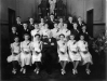1938 Emmanuel Lutheran Church Confirmation Class, Seymour