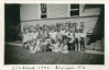 1946 Vacation Bible School at the Zion Evangelical United Brethren Church, Seymour