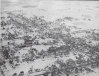 1948 Aerial View of Seymour in Winter