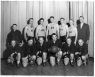 American Legion World War II Veterans Team 1945 and 1946