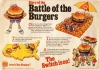 The Story of the Battle of the Burgers