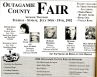 1992 Outagamie Fair, Seymour