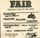 1975 Outagamie County Fair, Seymour