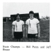 Bill Patza and Jeff Braun State Track Champions in 1974