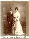 The Wedding of Joseph Landwehr & Catherine Eisch  1904