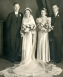 Lil  & Harrison   Kollath's Wedding    1936