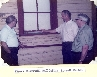 Chuck Kimball, Bill Collar, and Lowell Vietch