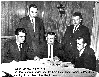 Seymour Jaycees Formed in 1966