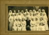 Group of Red Cross Nurses