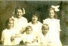 Veitch Family about 1915