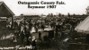 Outagamie County Fair 1907, Seymour