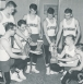 Seymour High School Team  1967