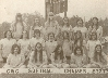 C. W. C. Girls Softball Champs  1972-1973